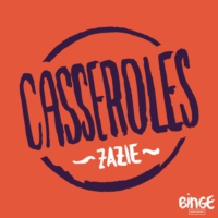Logo of the podcast Casseroles