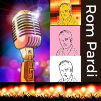 Logo of the podcast Rom Pardi Show (32) فیلم شدیم -P32