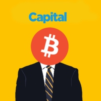 Logo du podcast 21 Millions - Capital
