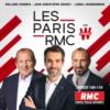 Logo du podcast Les Paris RMC