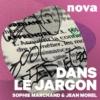 Logo of the podcast Dans le Jargon