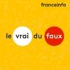Logo of the podcast Le vrai du faux
