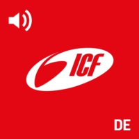Logo du podcast ICF München | Audio-Podcast