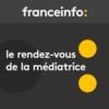 Logo of the podcast Le rendez-vous de la médiatrice