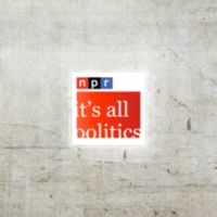 Logo du podcast It's All Politics July 25, 2013