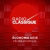 Logo du podcast Economie Soir