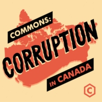 Logo of the podcast CORRUPTION 7 - The Only Canadian Imprisoned for Insider Trading