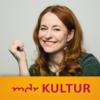 Logo du podcast MDR KULTUR Unter Büchern mit Katrin Schumacher