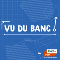 Logo of the podcast Vu du Banc