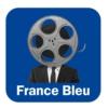 Logo du podcast France Bleu Lorraine fait son cinéma