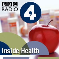 Logo of the podcast Inside Health