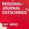 Logo of the podcast Regionaljournal Ostschweiz