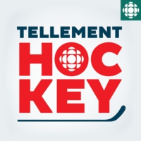 Logo of the podcast Tellement hockey