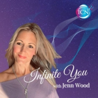 Logo du podcast Meet Your Host Of Infinite You…. Jenn Wood!