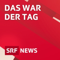 Logo du podcast Das war der Tag