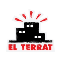 Logo of the podcast EL TERRAT en podcast