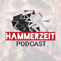Logo of the podcast Hammerzeit Podcast