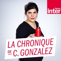 Logo du podcast La Chronique de Christine Gonzalez