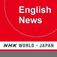 Logo du podcast English News - NHK WORLD RADIO JAPAN