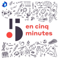 Logo of the podcast En 5 minutes