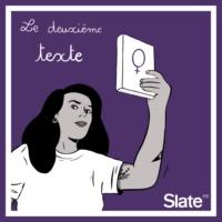 Logo of the podcast Le Deuxième texte