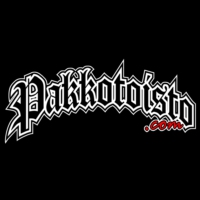 Logo du podcast Pakkotoisto Podcast
