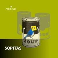 Logo of the podcast Sopitas