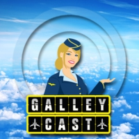 Logo of the podcast Galleycast