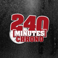 Logo of the podcast 240 Minutes Chrono