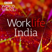 Logo of the podcast WorklifeIndia