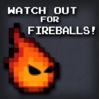 Logo du podcast Watch Out for Fireballs!
