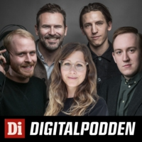 Logo of the podcast Streaming är den nya oljan