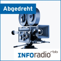 Logo of the podcast Abgedreht | Inforadio