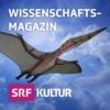Logo of the podcast Wissenschaftsmagazin