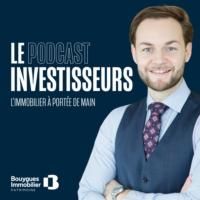 Logo of the podcast Le Podcast Investisseurs