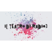 Logo of the podcast Il Teatro di Radio3