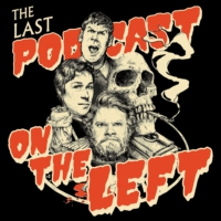 Logo of the podcast Last Podcast On The Left