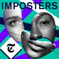 Logo of the podcast Imposters