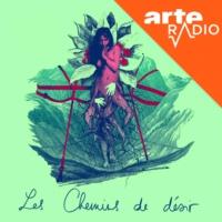 Logo of the podcast ARTE Radio | Les chemins de désir