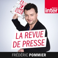 Logo du podcast La Revue de Presse du week-end