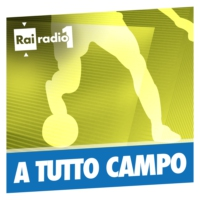 Logo of the podcast A TUTTO CAMPO del 30/05/2017 - Verso la finale di Cardiff: preferite Allegri o Zidane?