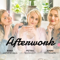 Logo du podcast Afterwork