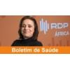 Logo du podcast BOLETIM DE SAÚDE