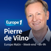 Logo du podcast Europe Matin - Week-end - 6h-9h