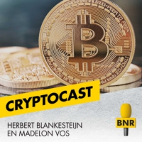 Logo du podcast Komt er voor de bitcoin nog een all time high in euro's?