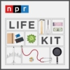 Logo of the podcast Life Kit