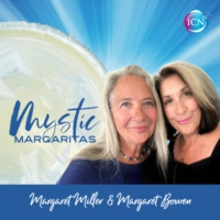 Logo du podcast I'm Impatient With Patience! ~ Marge Bowen & Margaret Miller
