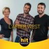 Logo of the podcast L'AFTER WEST
