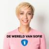 Logo du podcast De Wereld van Sofie