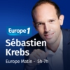 Logo of the podcast Europe 1 Matin - 5h-7h - Sébastien Krebs